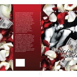 """Novela """"LOS VICIOS DEL PODER"""". pdf"""
